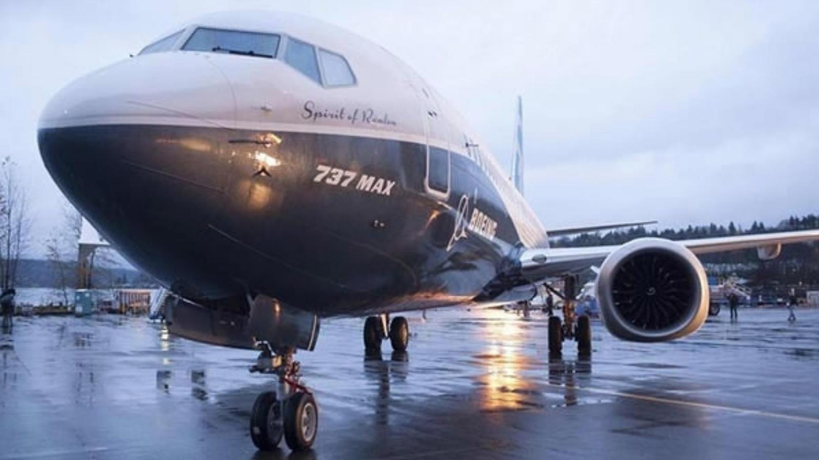 Boeing says 737 Max software upgrade is complete