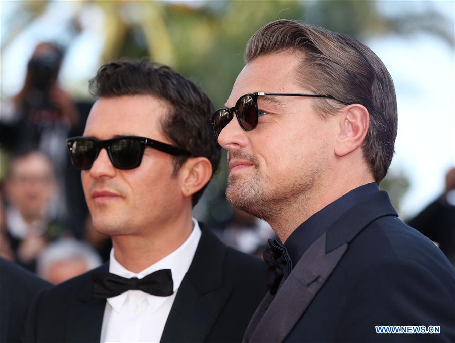 """Film """"The Traitor"""" premieres in Cannes"""