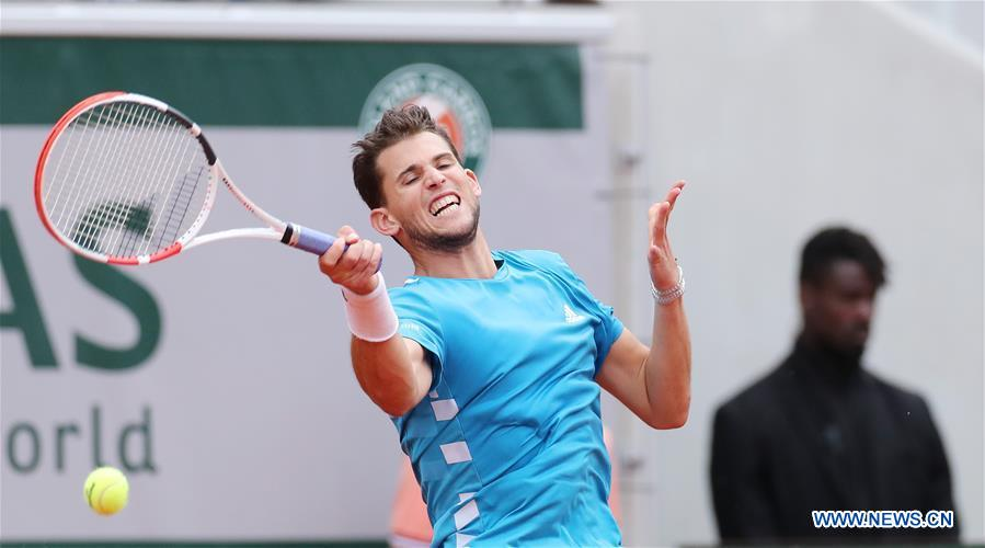 Nadal wins record 12th French Open