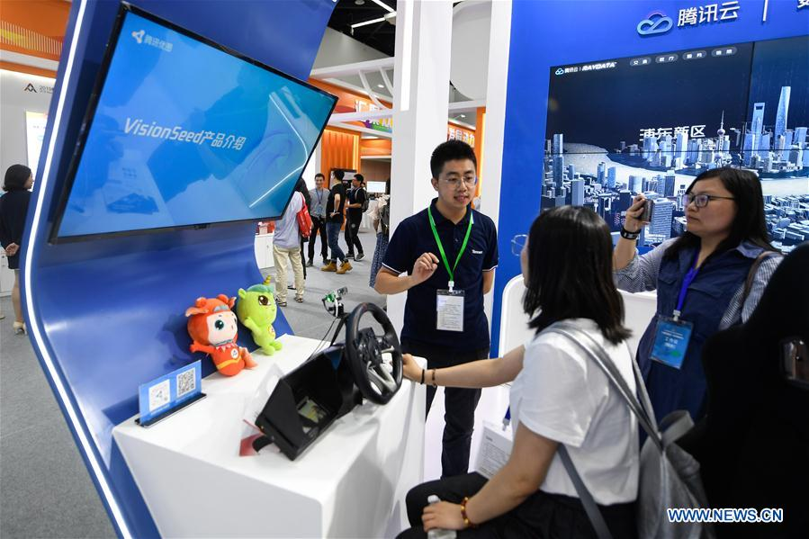 National mass entrepreneurship and innovation week kicks off in Hangzhou