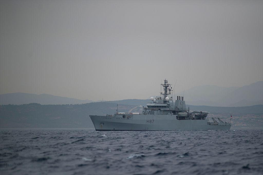 Iran:  UK and US will regret detaining oil tanker