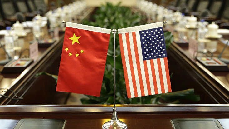 China to sanction US firms involved in arms sale to Taiwan