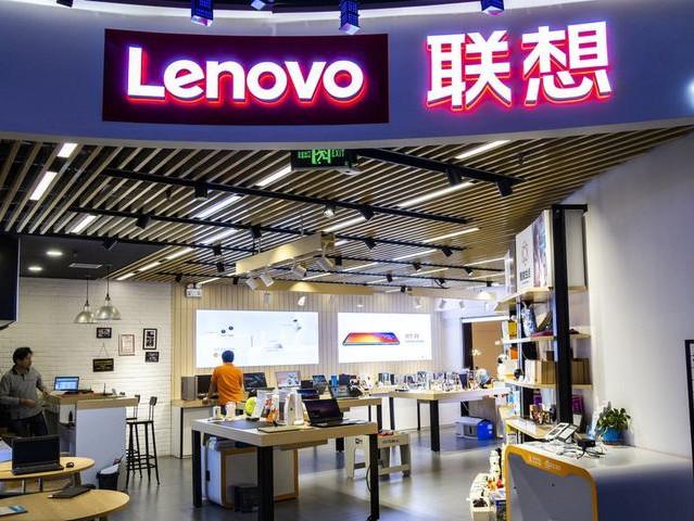 Lenovo tops worldwide PC sales in Q2