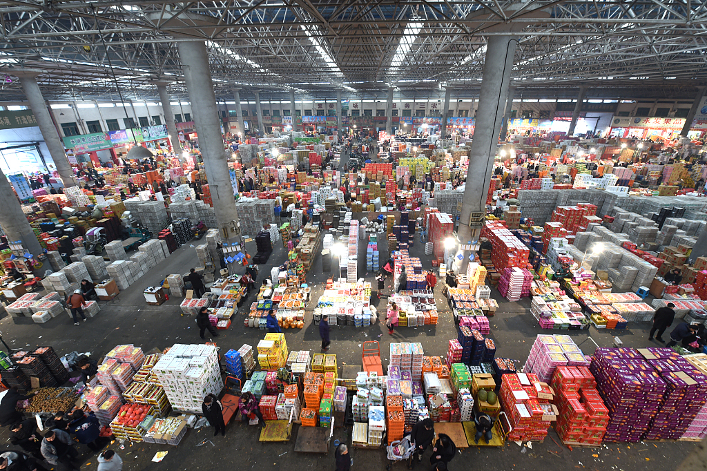 China's consumer market offers opportunities for int'l businesses: McKinsey