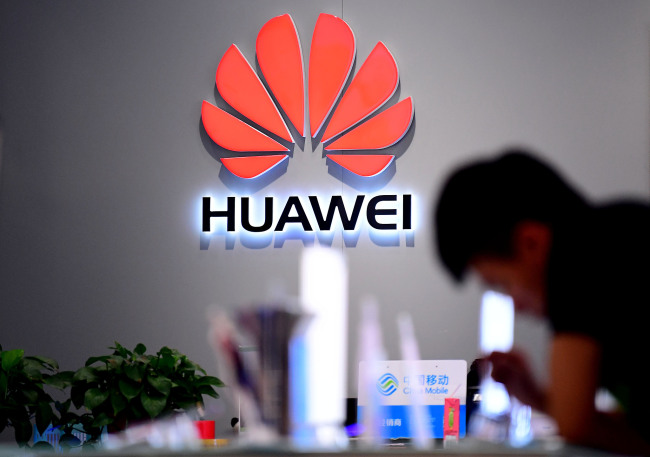 No tangible changes after Trump's G20 promise: Huawei