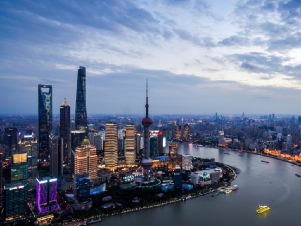 China sees expanding tech-driven asset management market: report