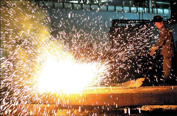Low steelmaker emissions key to development