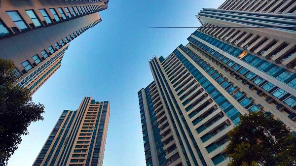 China's property investment up 10.9 pct in H1