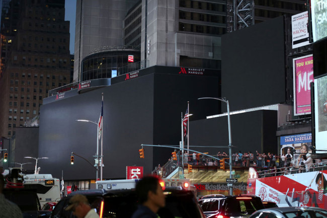NYC power fully restored