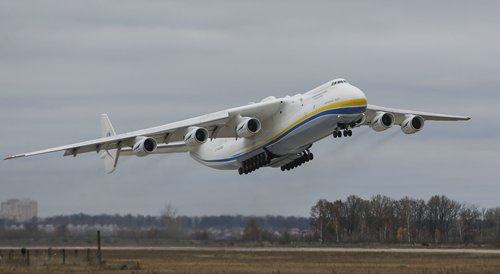 Chinese company in bid to buy Ukrainian aeroengine giant