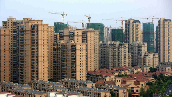 China's home prices remain stable in June