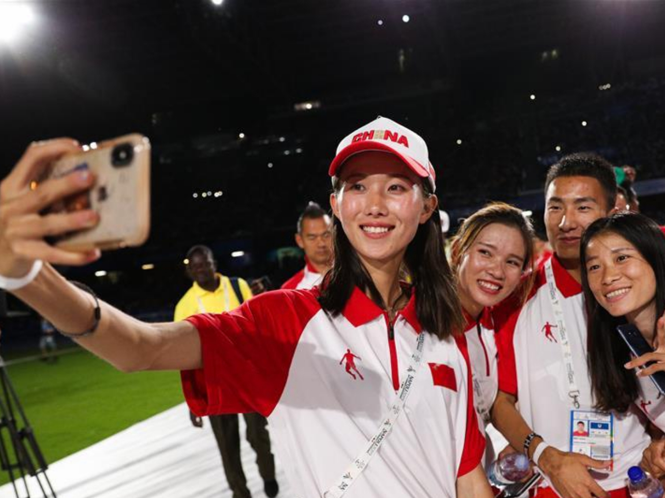 30th summer Universiade closes in Naples, Italy
