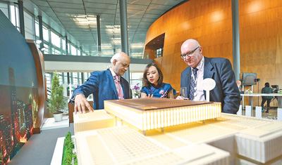 AIIB establishes itself in int' l community: AIIB president