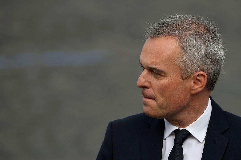 French ecology minister resigns over alleged lavish dinner scandal