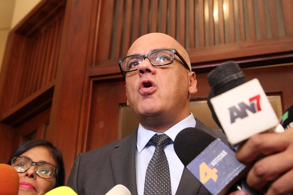 Venezuelan delegation arrives in Barbados for talks with opposition: minister