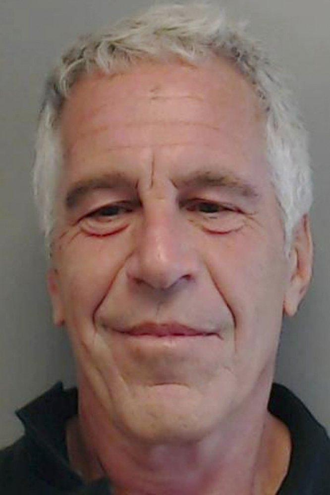 2 accusers speak at Epstein bail hearing