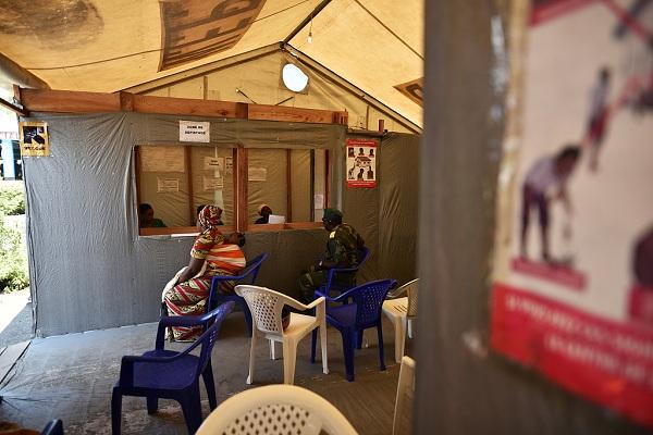 Rwanda warns citizens against travel to DRC following Ebola outbreak