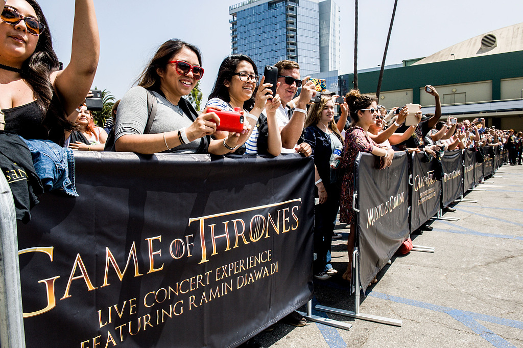 'Game of Thrones' and Netflix tipped to sweep Emmy nominations