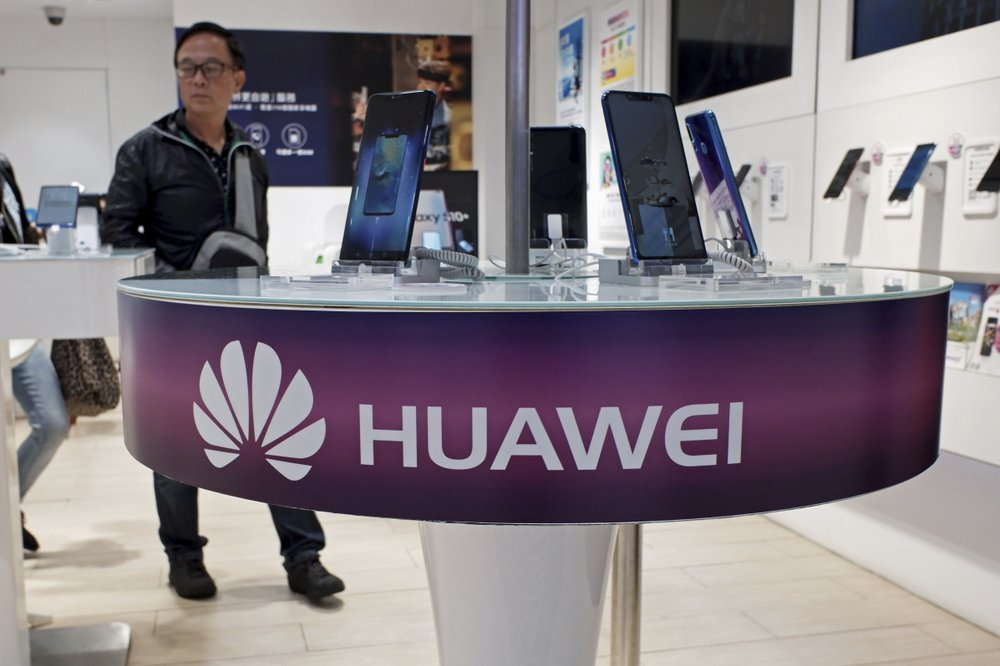 Huawei announces 3.1-bln-USD investment plan in Italy