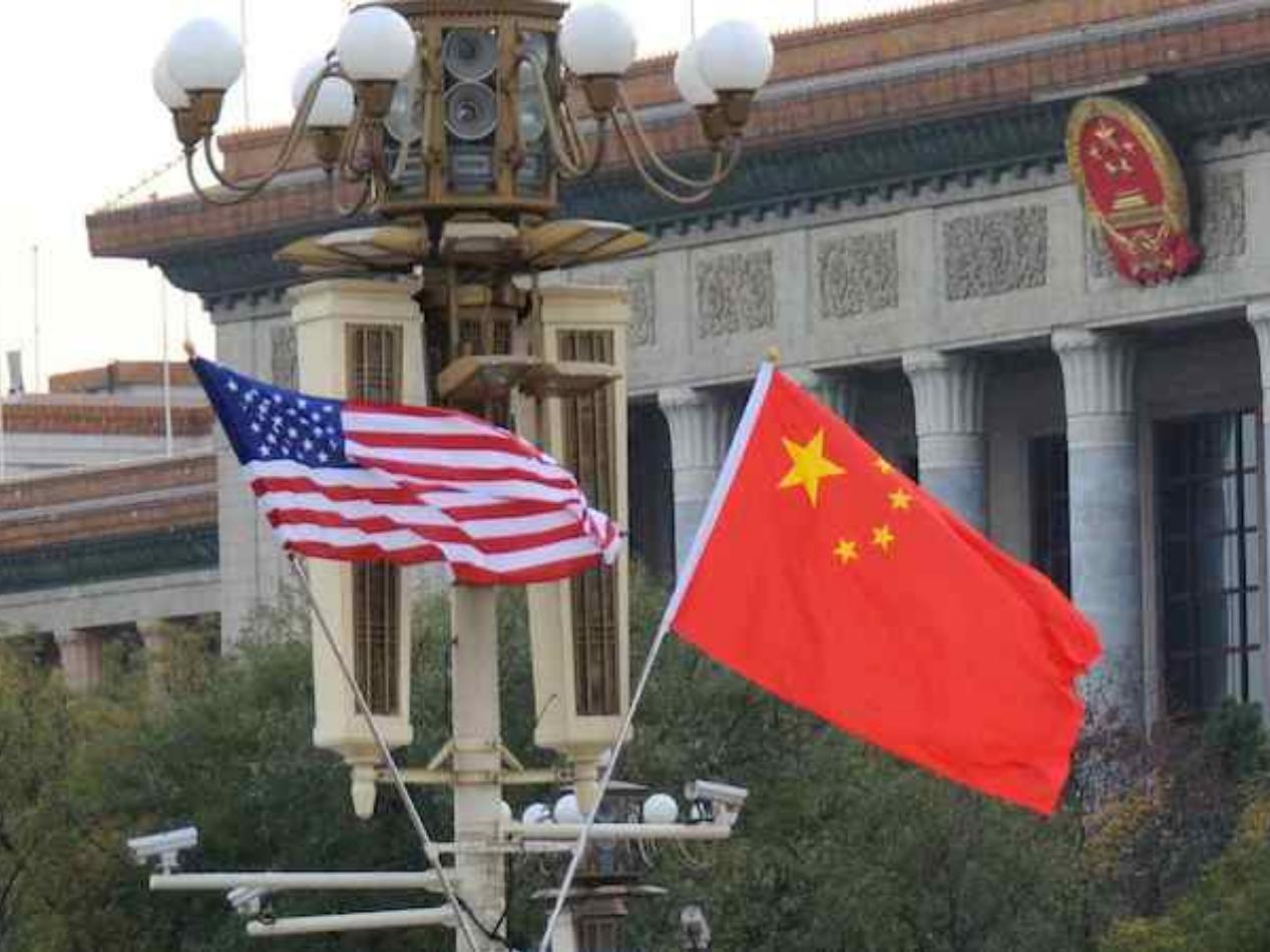 Washington needs to truly honor one-China principle