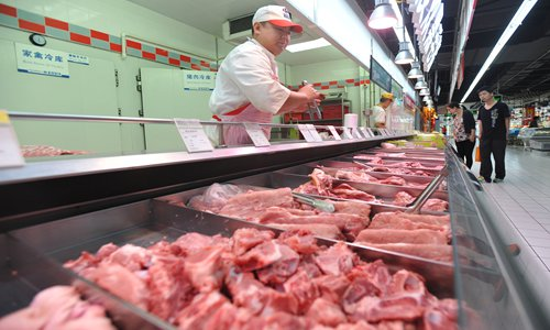 African swine fever case reported in SW China