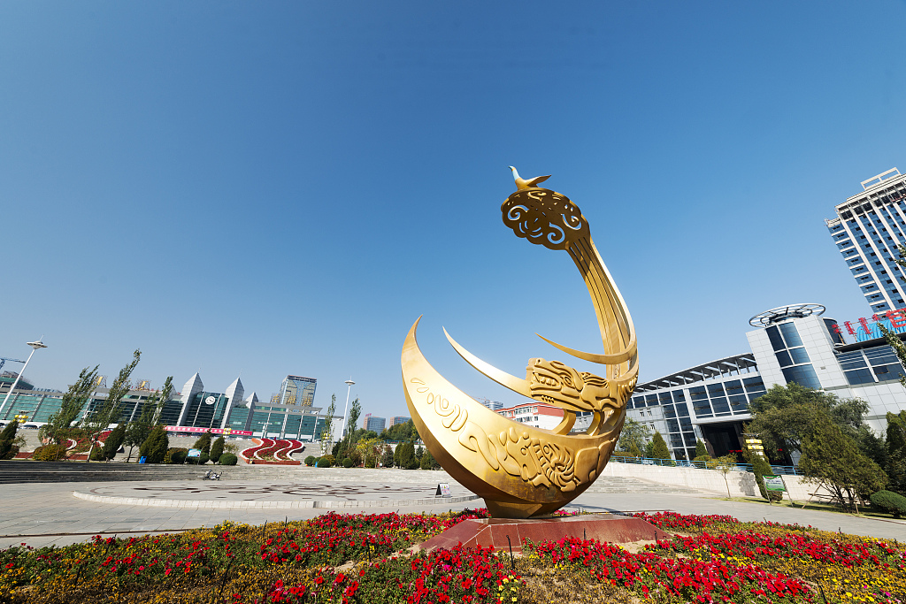 Inner Mongolia's GDP grows 5.5 pct in H1