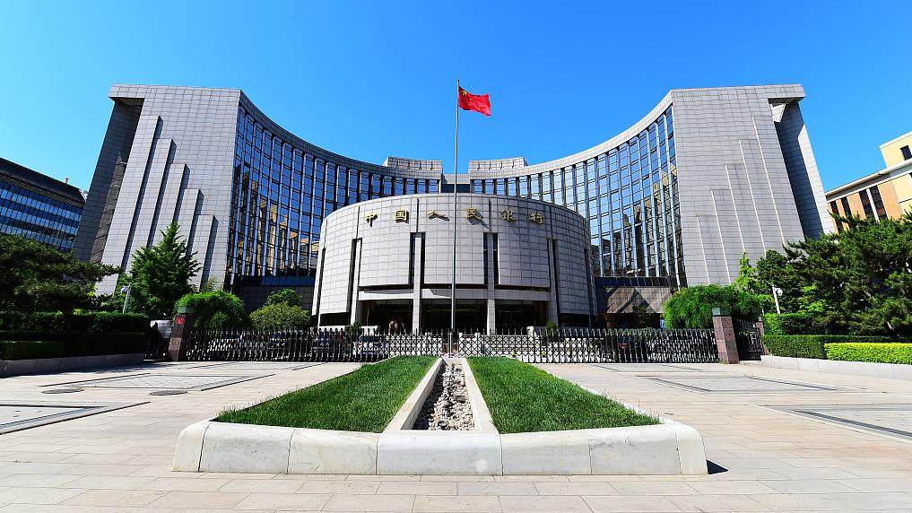 PBOC injects 100 billion yuan of liquidity into market