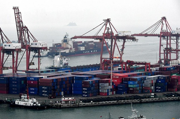 China maintains a steady economic performance in H1: NDRC