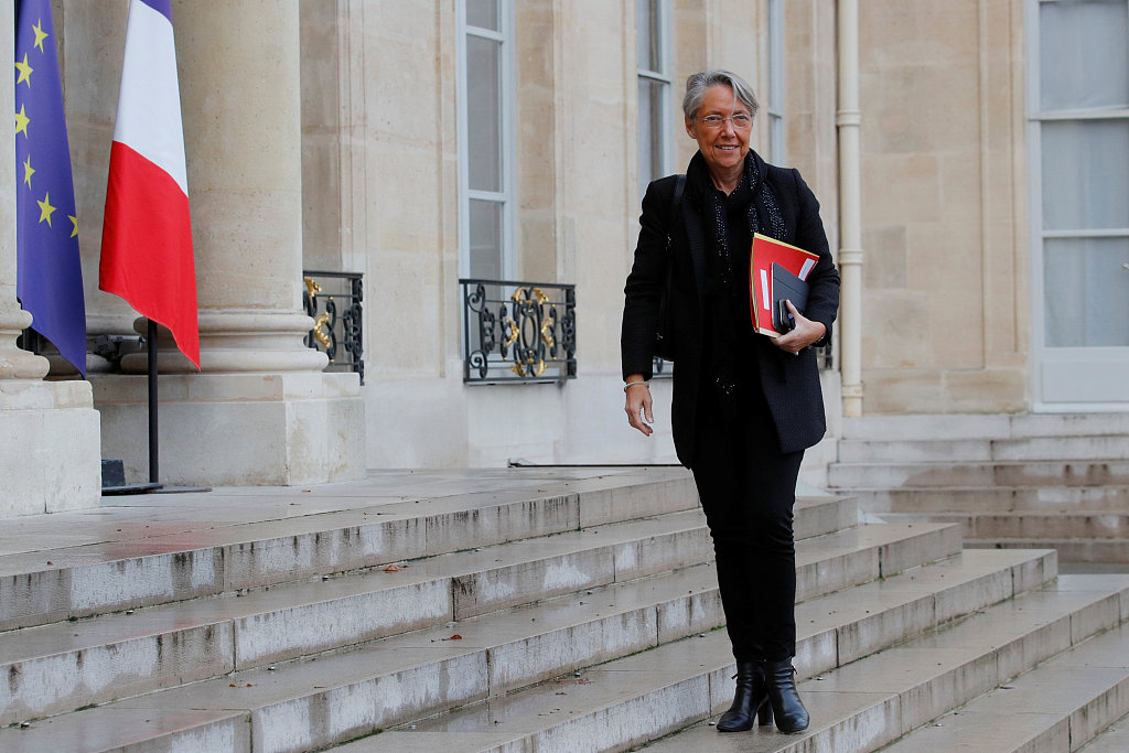 French president names new ecology minister to replace scandal-tainted predecessor