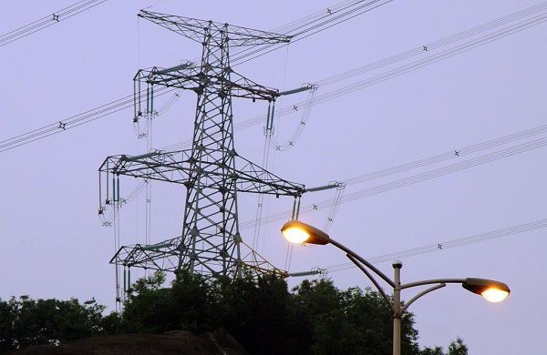 China's power use up 5 pct in H1