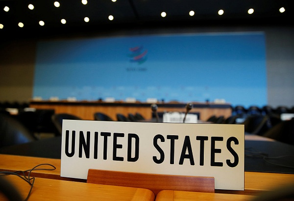 US anti-subsidy tariffs on Chinese imports ruled inconsistent with WTO laws