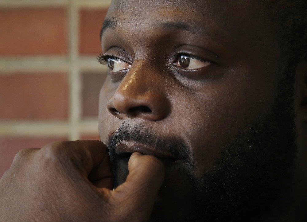 Africans flee to South America on dangerous journey to US