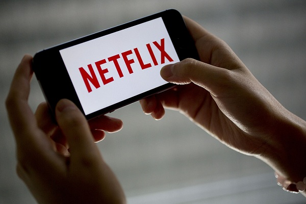 Netflix reports loss of paid subscribers in Q2 financial results