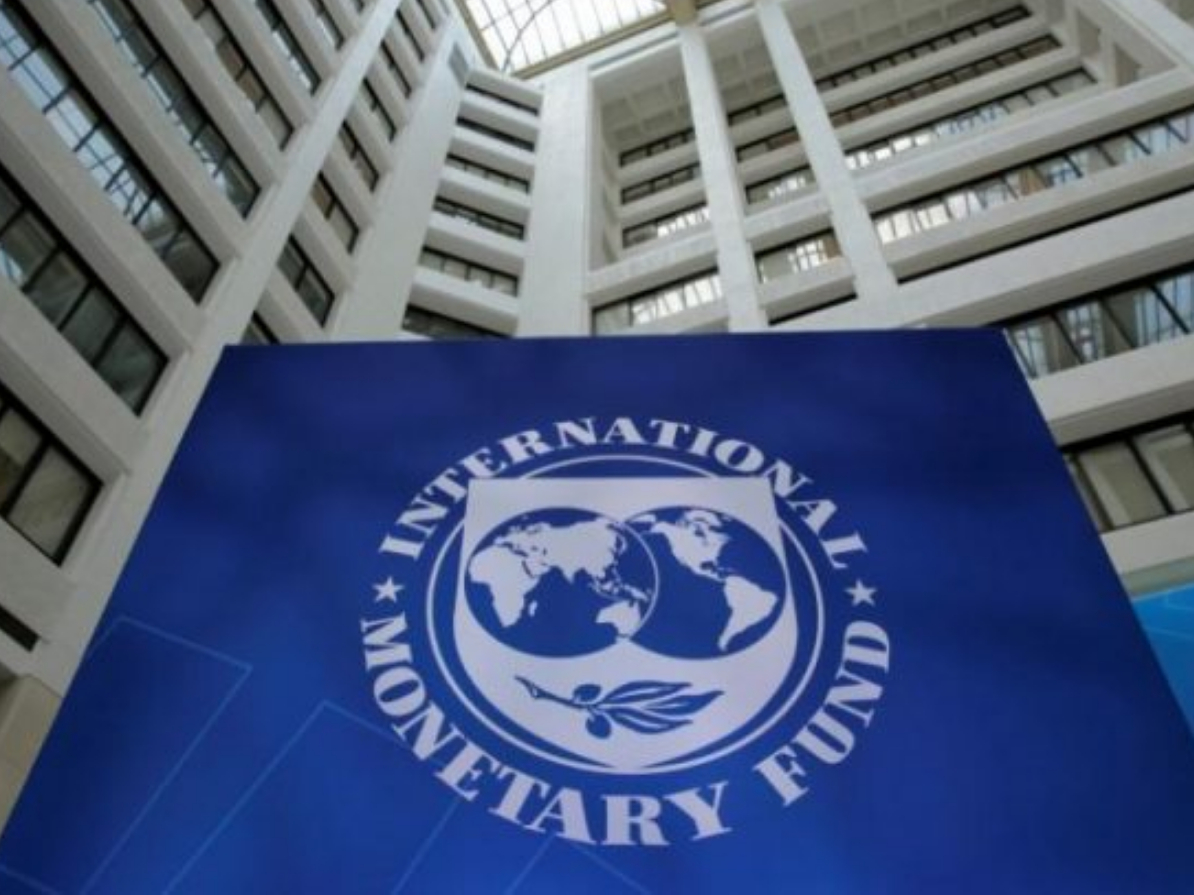 IMF chief economist urges countries to avoid distorted trade policies