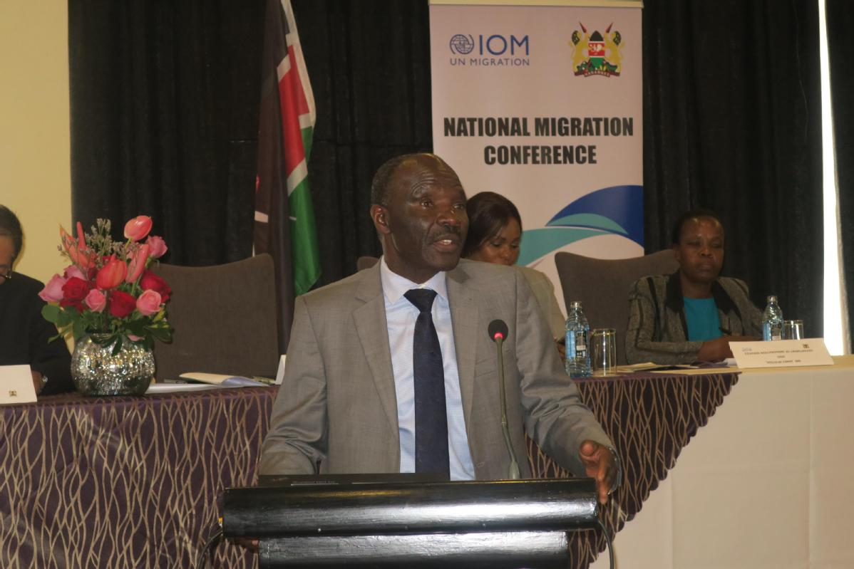 Africa urged to accelerate implementation of global pact on migration