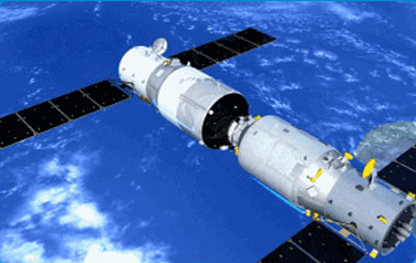 Tiangong II: Life cycle of a space lab