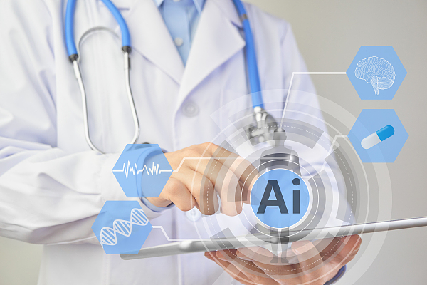 Chinese AI promotes accurate, quick diagnosis of cervical cancer
