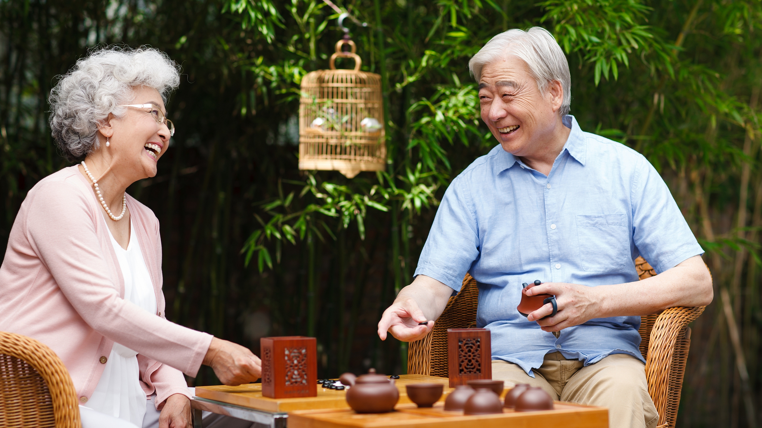 Ministry: China's pension fund sufficient in H1 2019
