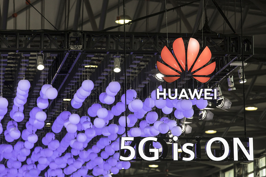 Huawei says it has secured 50-plus 5G contracts, 28 from Europe
