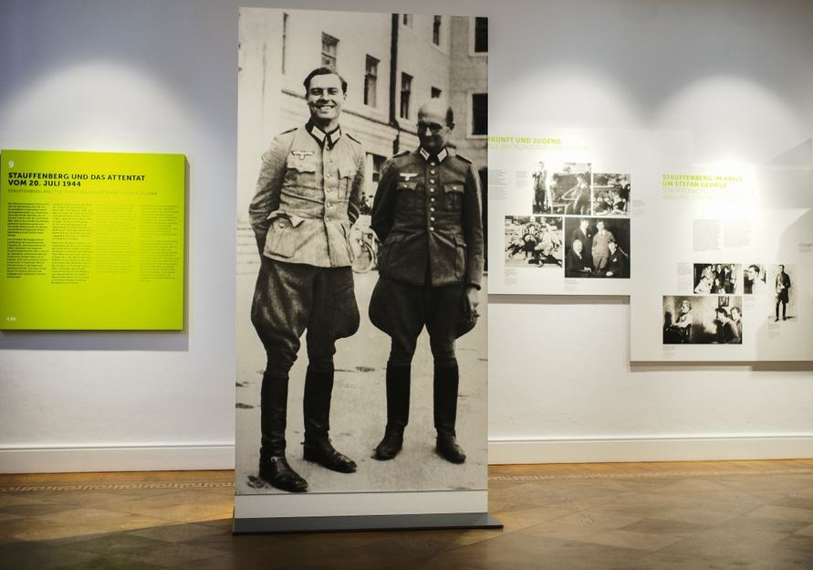 Germany honors resisters who tried to assassinate Hitler