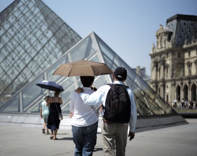 France braces for fresh heatwave