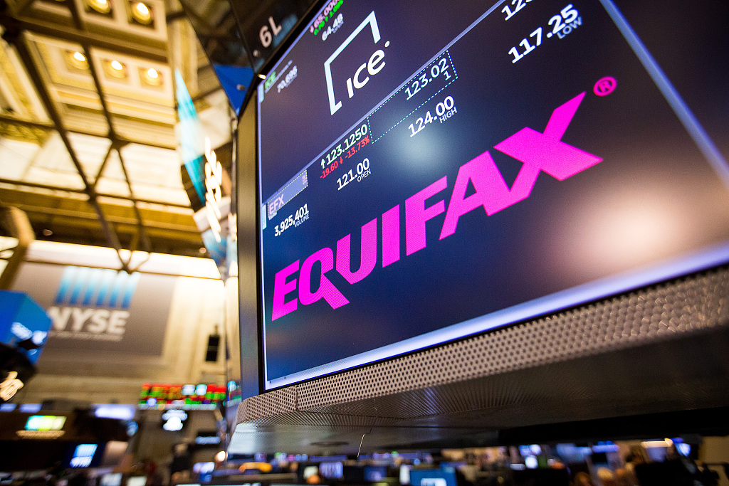 Equifax close to $700m settlement for data breach: report