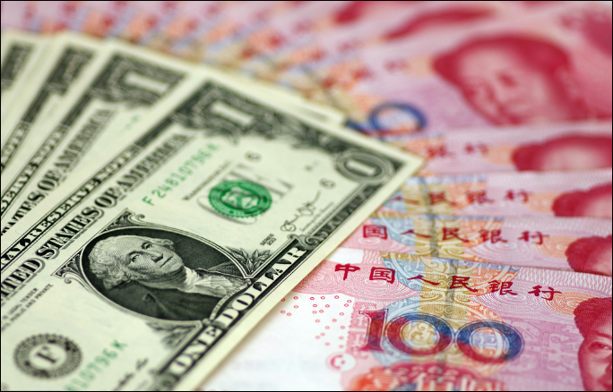 Impact of trade frictions on China's cross-border capital flows 'overall controllable'