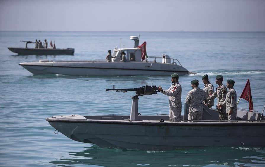 Iran says seizes British oil tanker in Strait of Hormuz