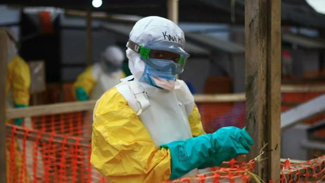 AU calls for urgent international action to address Ebola