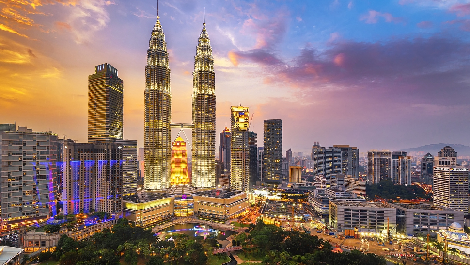 Malaysia adds entry points for visa on arrival program for Chinese tourists