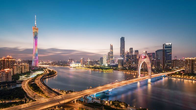 Guangdong gears up to promote high-quality development