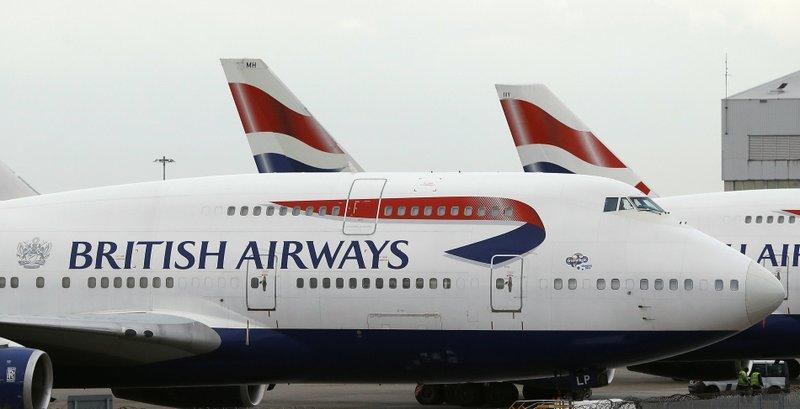 British Airways announces to suspend flights to Cairo for 7 days