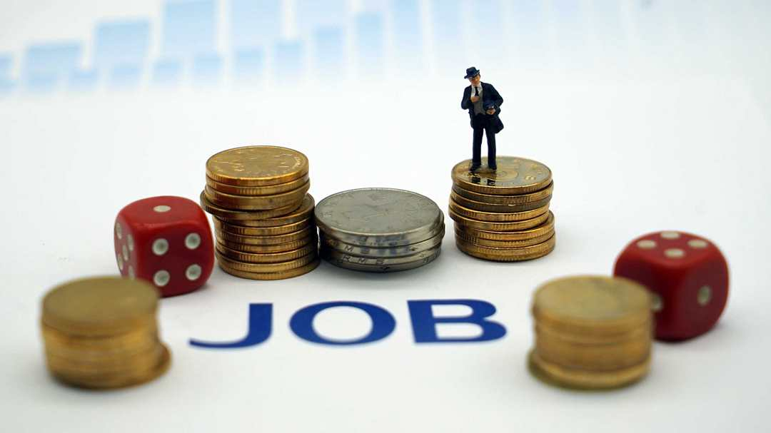 China's employment conditions improve in Q2