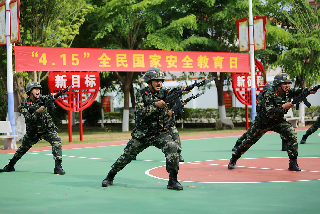 China to issue white paper on national defense